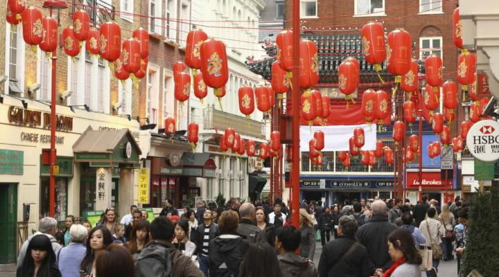 Asian market provides global glimpse