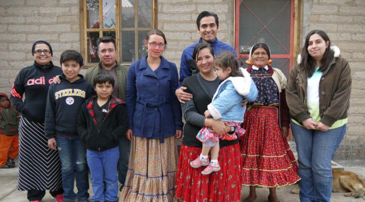 Pioneers missions launch team in Tarahumara