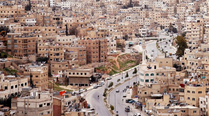 arab city - take your profession to the unreached